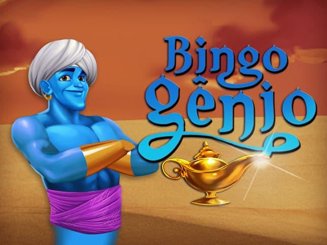 Bingo Gênio