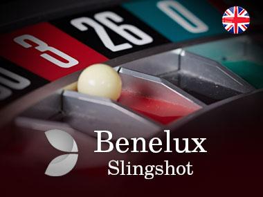 Benelux Slingshot(Auto-Roulette La Partage)
