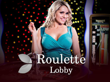 Roulette Lobby