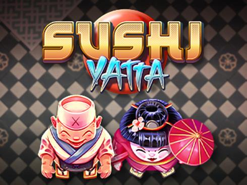 Sushi Yatta