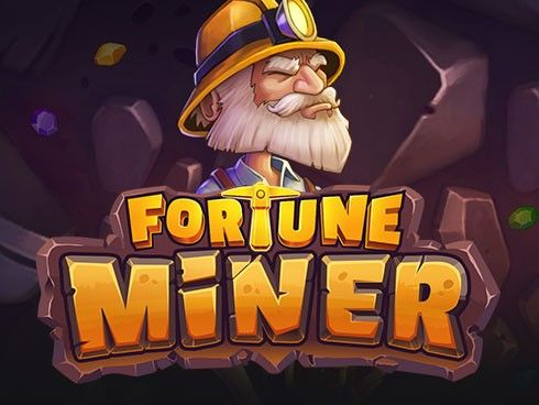 Fortune Miner - 3 reels