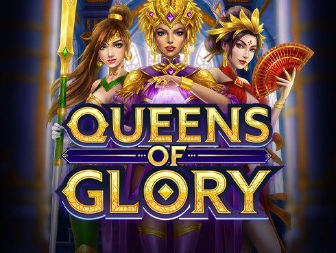Queens of Glory