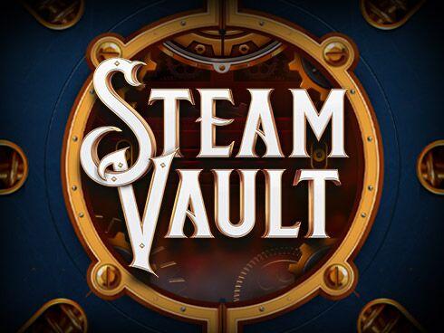 Steam Vault