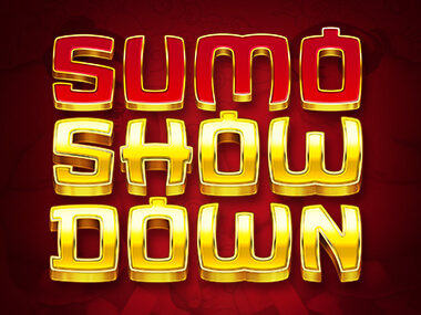 Sumo Showdown - 4 reels