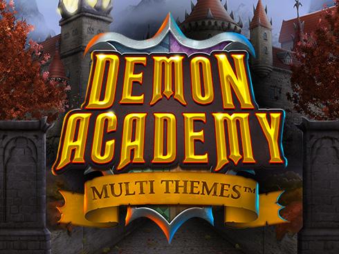 Demon Academy