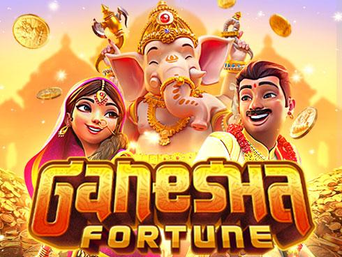 Ganesha Fortune Game and Demo | Play Ganesha Fortune at Bitcasino.io with  Bitcoin