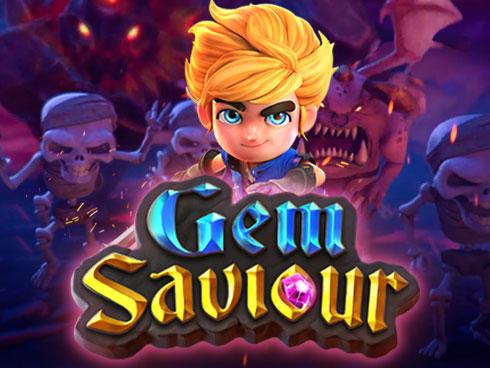 Gem Saviour เกมและการสาธิต | เล่น Gem Saviour ที่ Sportsbet.io ด้วย บิตคอยน์