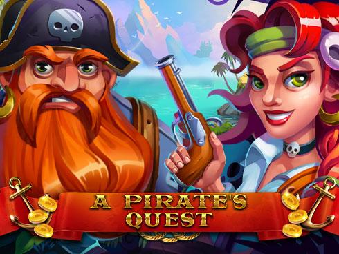 A Pirates Quest